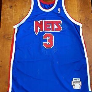 🔥 Vintage Drazen Petrovic NBA Basketball jersey